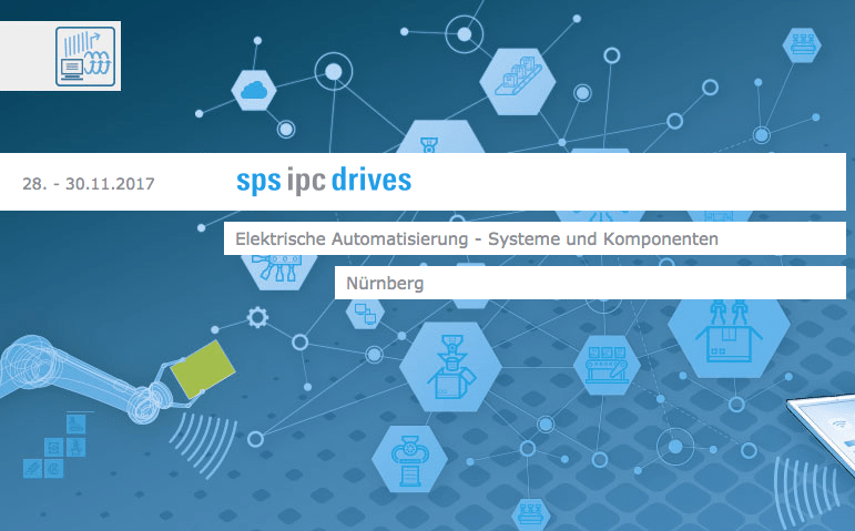 SPS IPC DRIVES 2017 SUCCESSFUL SAP INTEGRATION WITH TRANSCONNECT®